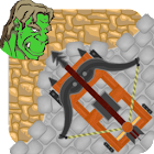 Orc Invasion Tower Defense icon