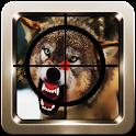 Wild Animal Hunter Free icon