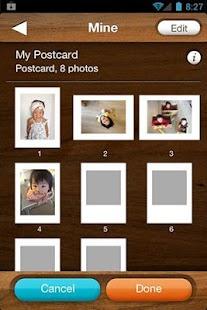 TinTint PhotoBook - náhled