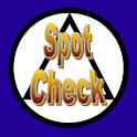 10th Step Spot Check Inventory logo