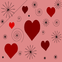 Panda Home Valentine's Day logo