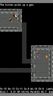 NetHack Tiles Pack - screenshot thumbnail