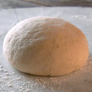 Basic Pizza Dough.