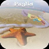 Spiagge Italia Puglia