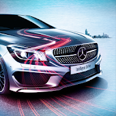 Mercedes-Benz IntelligentDrive