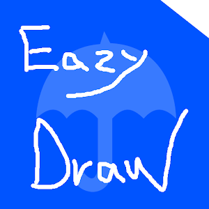 Easy Draw for blue