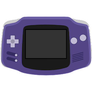 VGBA - GameBoy (GBA) Emulator APK