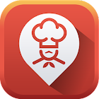 Restaurant Finder icon