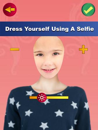 Real Dress Up 2 7.0 screenshot 556273