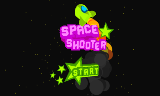 Extreme Space Shooter