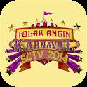 Karnaval SCTV 2014