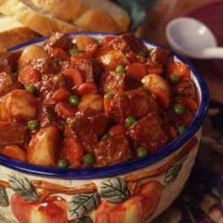 Lipton Beef Stew Recipes.
