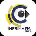 Imprima FM Arapiraca icon
