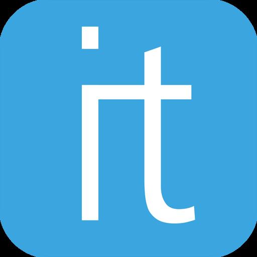 it-jobbank 商業 App LOGO-APP試玩