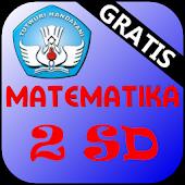 Matematika 2 SD Gratis