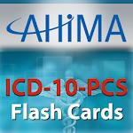 AHIMA's ICD-10-PCS Flash Cards
