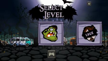 Go Zombie Go - Racing Games 1.0.8 screenshot 39681