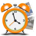 Photo Alarm icon