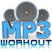 Mp3 music for workout & GYM