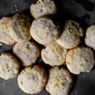 Potato Chip Cookies.