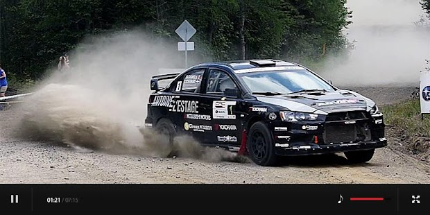 CDNRally- screenshot thumbnail
