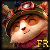 Teemo Soundboard LoL FR