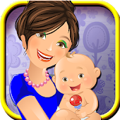 Pregnant Mommy and Baby Care