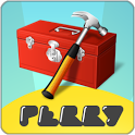 Where's My Perry Toolbox icon