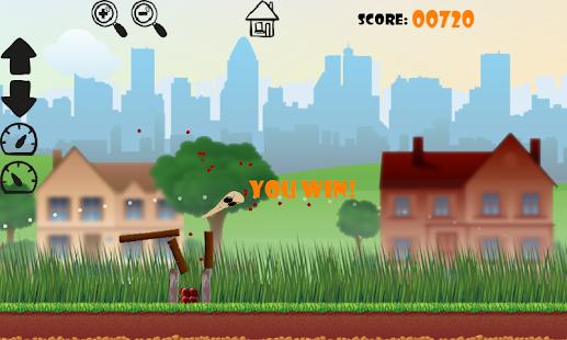 Dirty Worms (Premium) - screenshot thumbnail