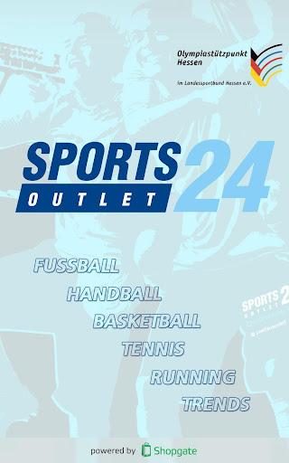 Sportsoutlet24 GmbH