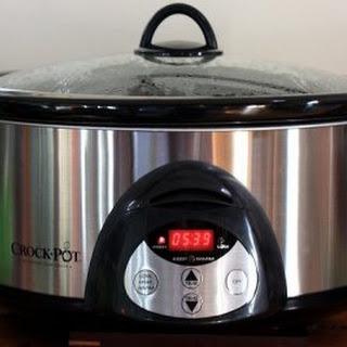 Crock-Pot Split Pea Soup #2