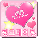 Pink Dating ☞ 핑크데이팅 icon