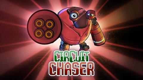 Circuit Chaser Screenshot 1