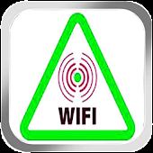 WiFi Password Hacker Joke