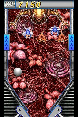 Crash Pinball- screenshot