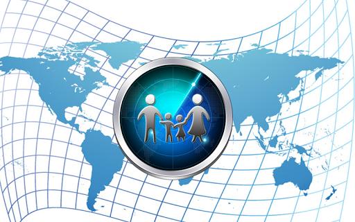 家庭定位器App免費