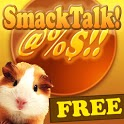 SmackTalk! #1 Talk Back - Free icon