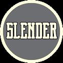 Slender Icon Pack