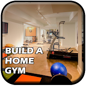 Free Home Gym Build