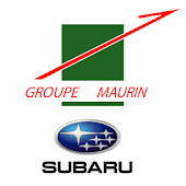 Groupe Maurin Subaru