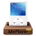 App MePlayer Audio (MP3 Player) apk for kindle fire