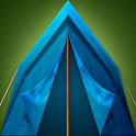 Camping Calculator icon