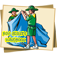 Boy Scouts Handbook logo