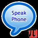 SpeakPhone icon