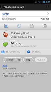 Battle Lake Bank Mobile - screenshot thumbnail