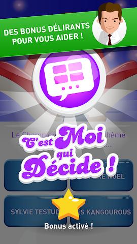 android TLMVPSP,  le jeu officiel Screenshot 5