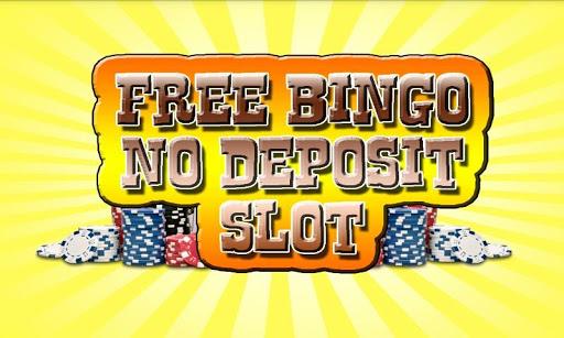 Free Bingo No Deposit Slot