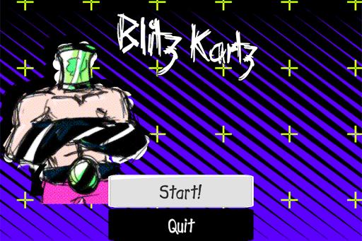 Blitz Kartz