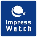 Impress Watch icon