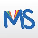Espaço MS Educação icon